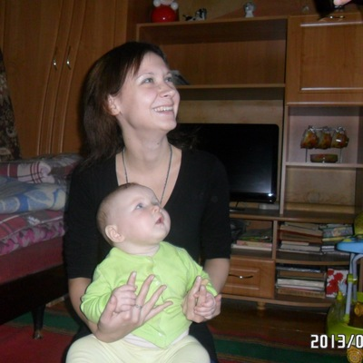 Татьяна Решетова, 28 апреля , Сургут, id122250093