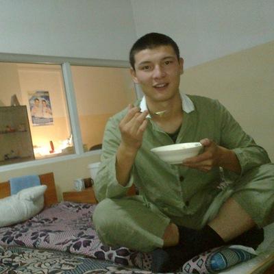 Berdibek Mukanov, 11 марта , Москва, id186797635