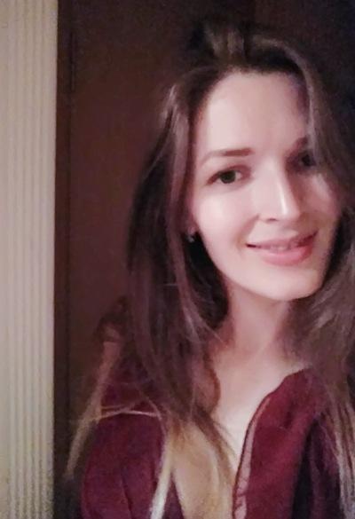 Екатерина Ходатаева