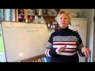 Секретные находки преподавателей Homelingua: доска на кухне