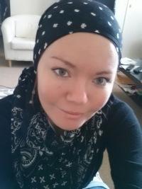 Zamira Zakirova, 28 ноября , Владимир, id24236111