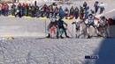 — Кубок мира по лыжным гонкам — Мужской спринт свободный стиль — Финал — Давос 2018