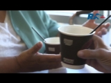 The California court found coffee a carcinogen