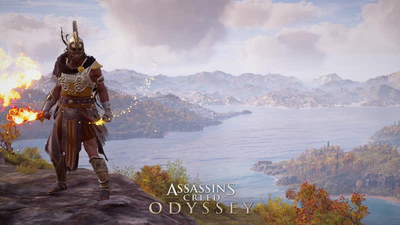 Стримфест 2020 | Assassin's Odyssey | AssassinsCreed Одиссея stream стримфест2020 playstationru playstation ubisoft