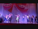 STRIT SHAABBI...группа начинающих, танцевальная студия АРАБЕСКИ, рук.Буймова Олеся