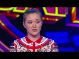 Comedy Баттл. Суперсезон - Александра Перевертайло (1 тур, выпуск 4, 25.04.2014)