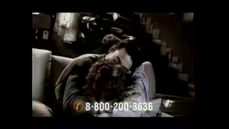 (staroetv.su) Реклама (М1, 30.10.2003) 2