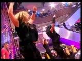 REPLAY GIRLS. Партийная зона «МУЗ-ТВ» в Вегасе! 2013
