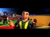 Волшебный футбол    Трейлер 2014