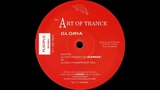 Art Of Trance - Gloria (Transparent Remix)