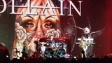 Delain We Are The Others LIVE @ Tom Brasil Sao Paulo SP 28 Set 2018