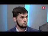 Зам. главы г.Саки Османов Шериф оправдывается за выделенные деньги на спорт от Ханты-Мансийска 2016