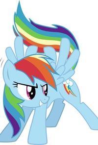 фото пони из май литл пони