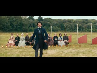 THE PERSONAL HISTORY OF DAVID COPPERFIELD  Official Trailer  Searchlight Pictures