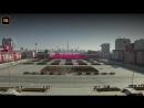КНДР устроила парад за день до открытия Игр в Пхенчхане