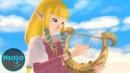 Top 10 Saddest Legend of Zelda Songs