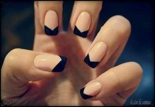 Видео дизайн ногтей с шеллаком