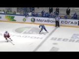 Highlights. Барыс vs Витязь (3:2б)