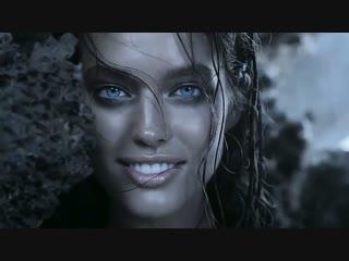 Emily Didonato - Acqua di Gioia (Making of commercial) ( Сексуальная, Приват Ню, Пошлая Модель, Фотограф Nude, Sexy)
