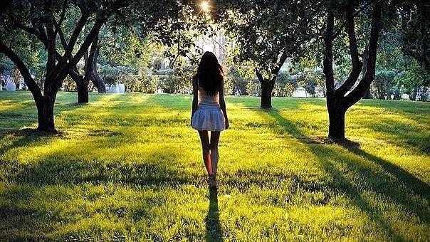 Самый лучший способ что-то найти — это просто перестать искать, а самы