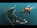 Монстры подводного мира