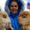 Svetlana Lebedenko