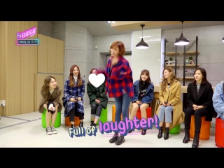 171114 KBS World Idol Show K-RUSH Season2 - Ep.4 TWICE Preview