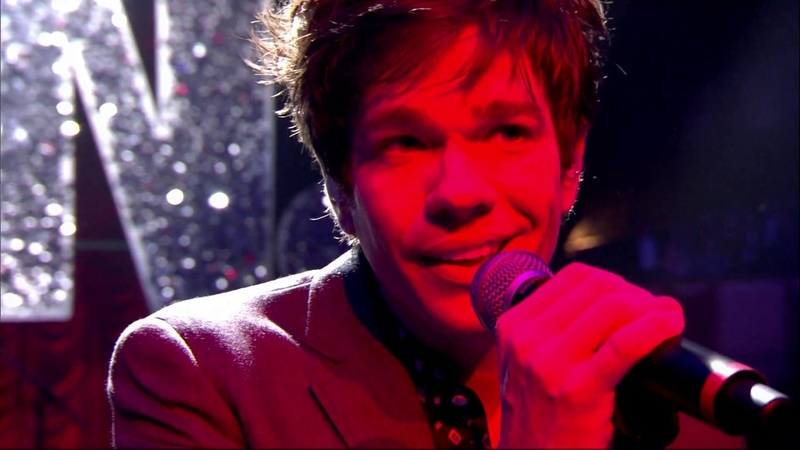 Fun —We Are Young. Live MTV EMA (Full HD 1080p)