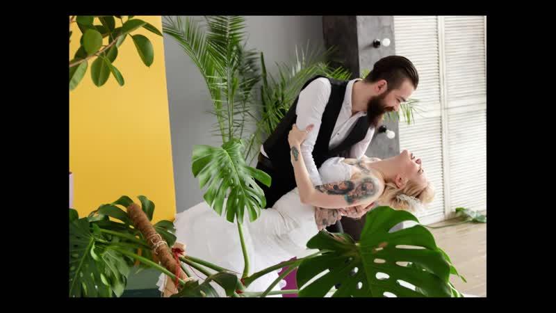 Свадебная фотосесссия Вивьен и Арчи