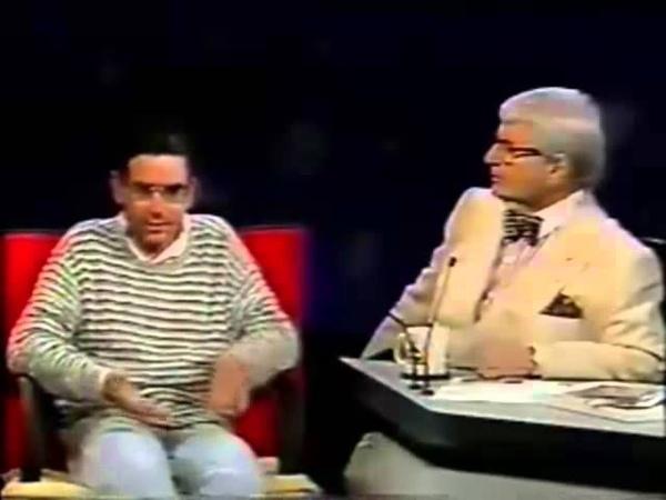 Legião Urbana - Entrevista no Programa Jô 11:30 - 1994