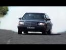 Mercedes S 600 V12 Biturbo 0-270km-h acceleration, and burnout -- KO