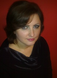 Лилия Гладкова, 24 декабря 1971, Львов, id33974117