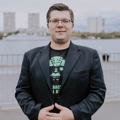 Михаил Якушенков