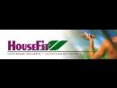 HouseFit HB-8022HP магнитный велотренажёр - YouTube