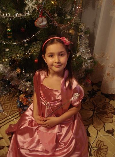 Сабина Рыбалка, 24 июня 1996, Кохма, id206973097