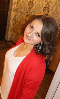 Анастасия Куличенко
