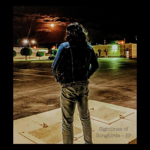 Lemon альбом Sightlines of Songbirds - EP