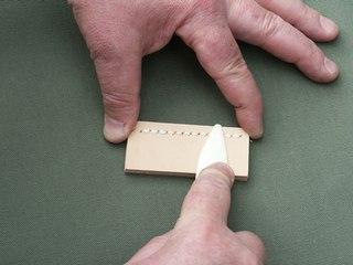 Инструмент для работы с кожей продажа 30