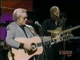 George Jones I dont Need No Rocking Chair LIVE