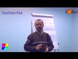 Сергей ДАНИЛОВ - Соотношение ЖИВОЙ и МЕРТВОЙ ВОДЫ в организме, правильная ЕДА