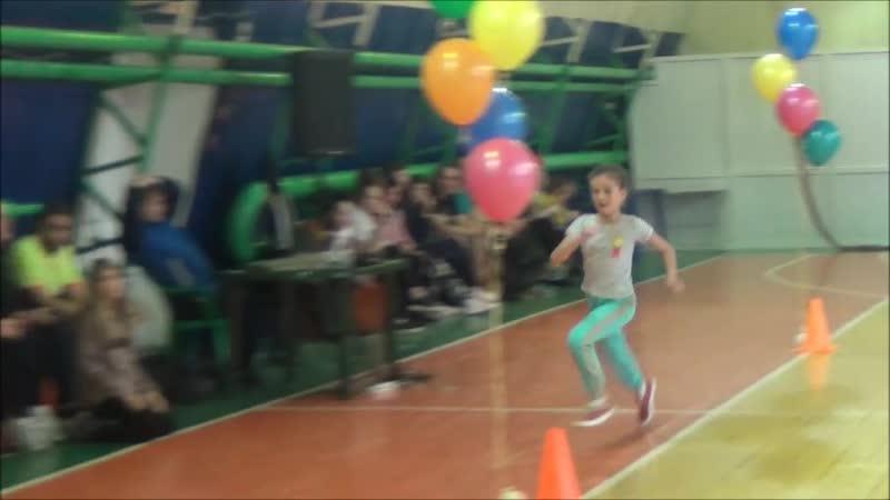 В Ялуторовске выбрали самую спортивную семью