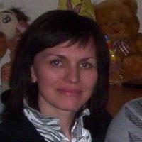 Елена Рохлина, 22 июля 1973, Камешково, id172258553