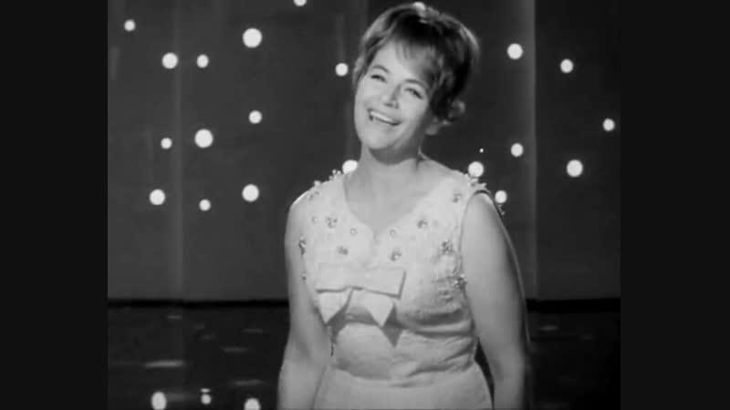 Нина Дорда Песня остаётся с человеком Начало 1960 х А Островский С Островой