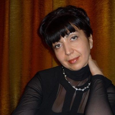 Жанна Турковская, 13 июля 1970, Казань, id75238246