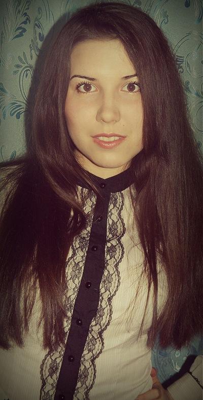 Кристина Васюткина, 25 апреля , Москва, id184190633