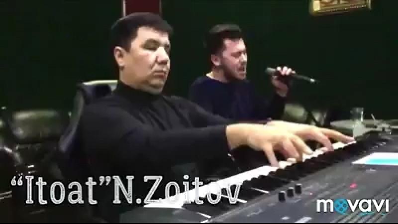 Nodir Zoitov Itoat