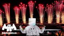Marshmello Drops Only - Ultra Music Festival Miami 2018