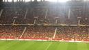 Sevilla FC 2 - 0 Lazio. Así rugió el Sánchez Pizjuán en la victoria del Sevilla frente a la Lazio