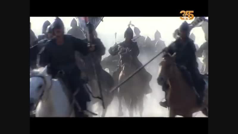 Новые секреты Терракотовой армии [ДокФильм]
