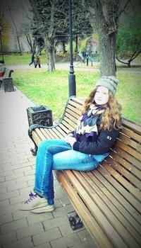 Маша Смирнова, 12 августа 1998, Москва, id142495448